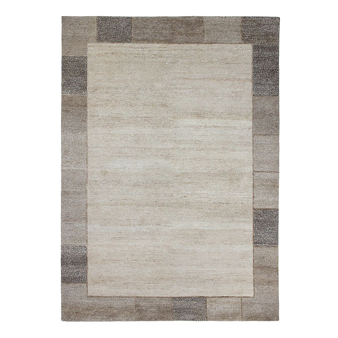 Teppich Hochflor 200 X 300 Teppich Berber Casa Berber