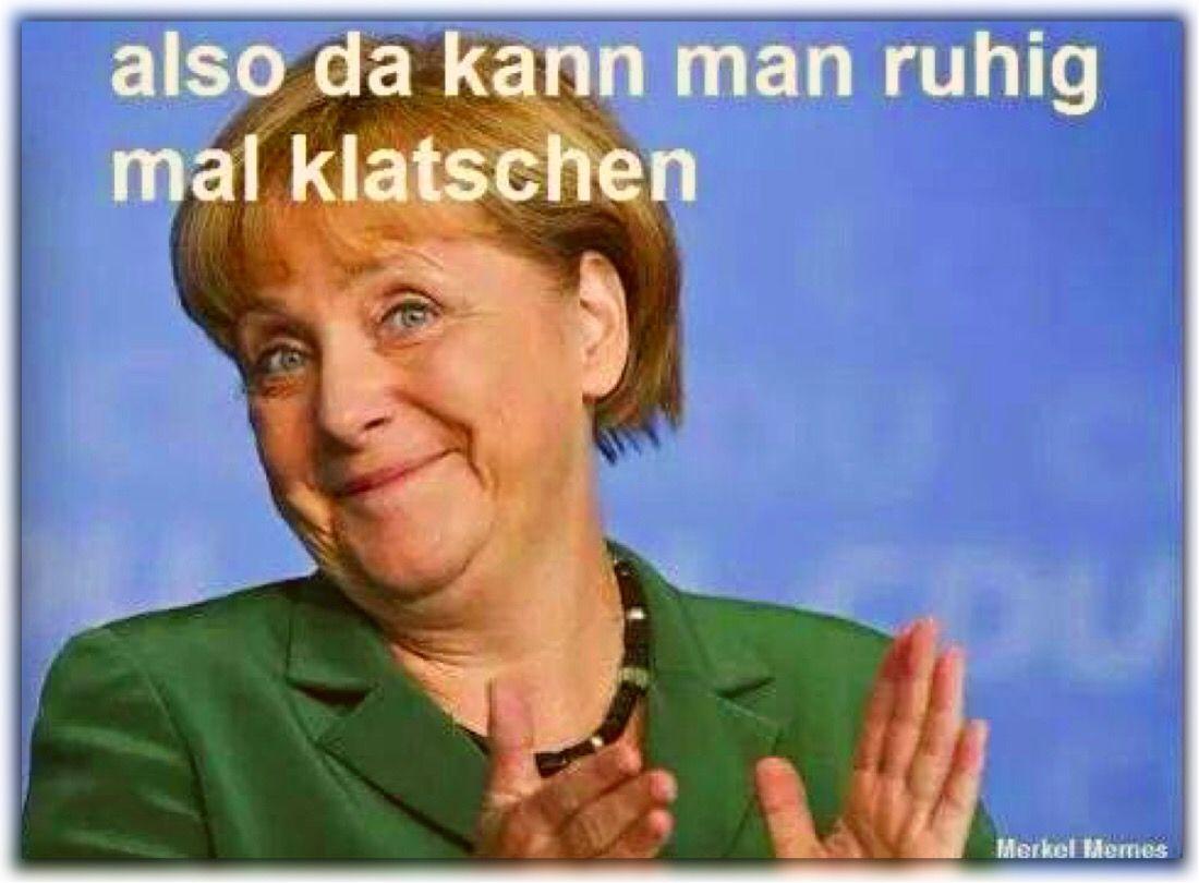 Merkel Memos Dumme Memes Merkel Lustige Humor Bilder
