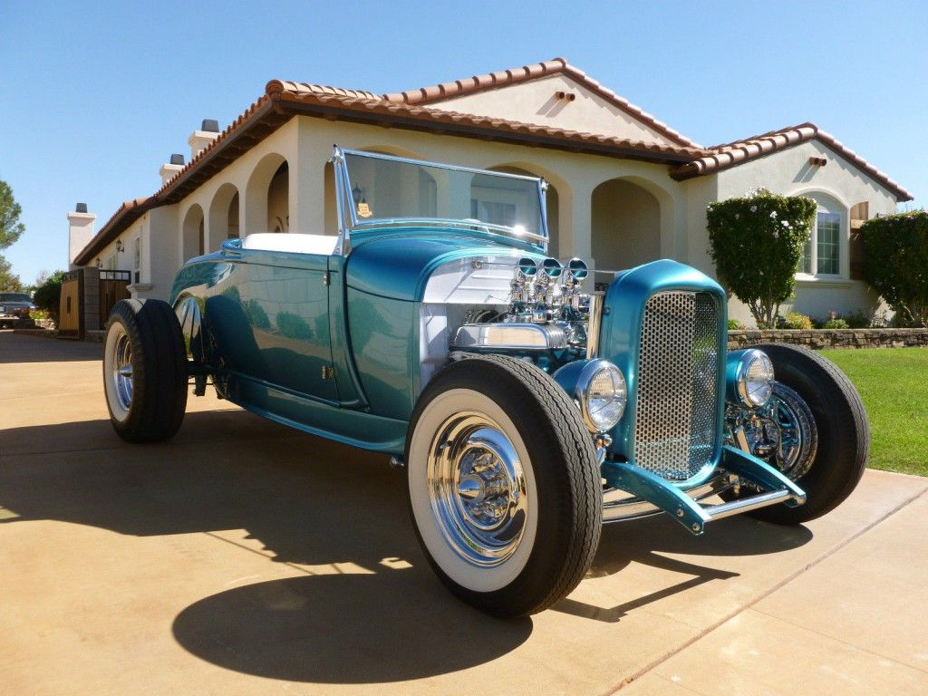 1929 Ford Model A | Muscle cars for sale | Pinterest | Ford models ...