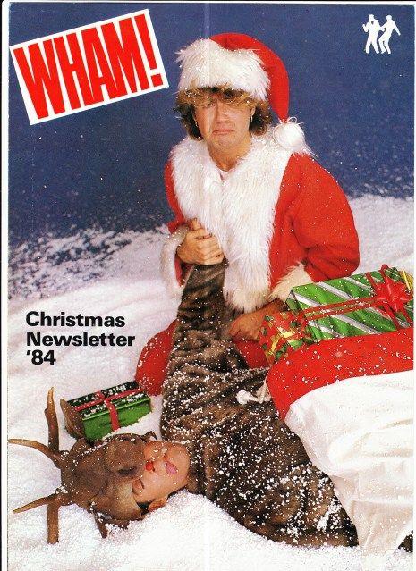 Wham Last Christmas.Wham Last Christmas George In 2019 George