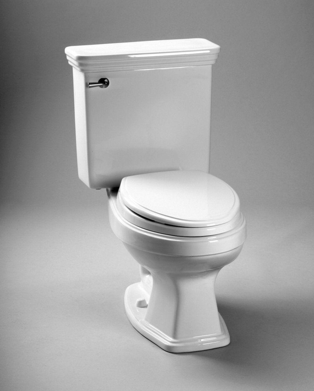 TOTO Eco Promenade Two Piece Elongated Watercloset | For the Home ...
