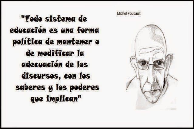 Desempoderamiento El Poder Michel Foucault Palabras De