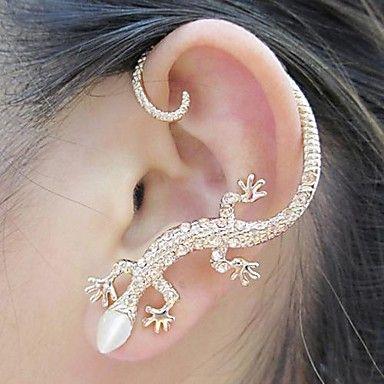Les plus belle boucle d'oreille du monde