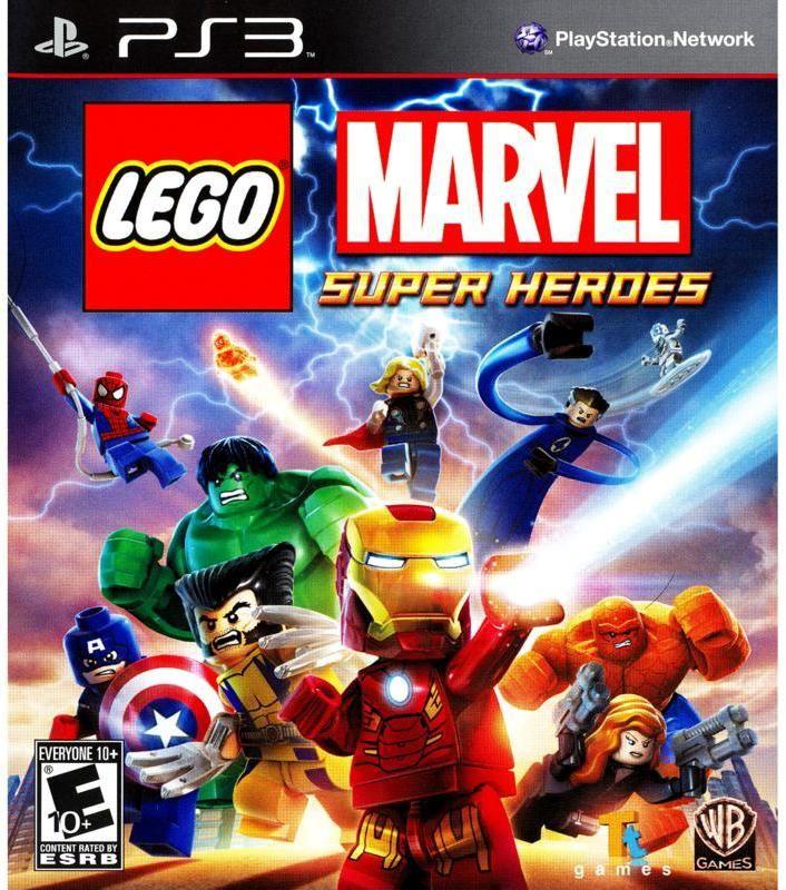 Lego Marvelsuper Heroes Avengers Jasa Desain Grafis Murah