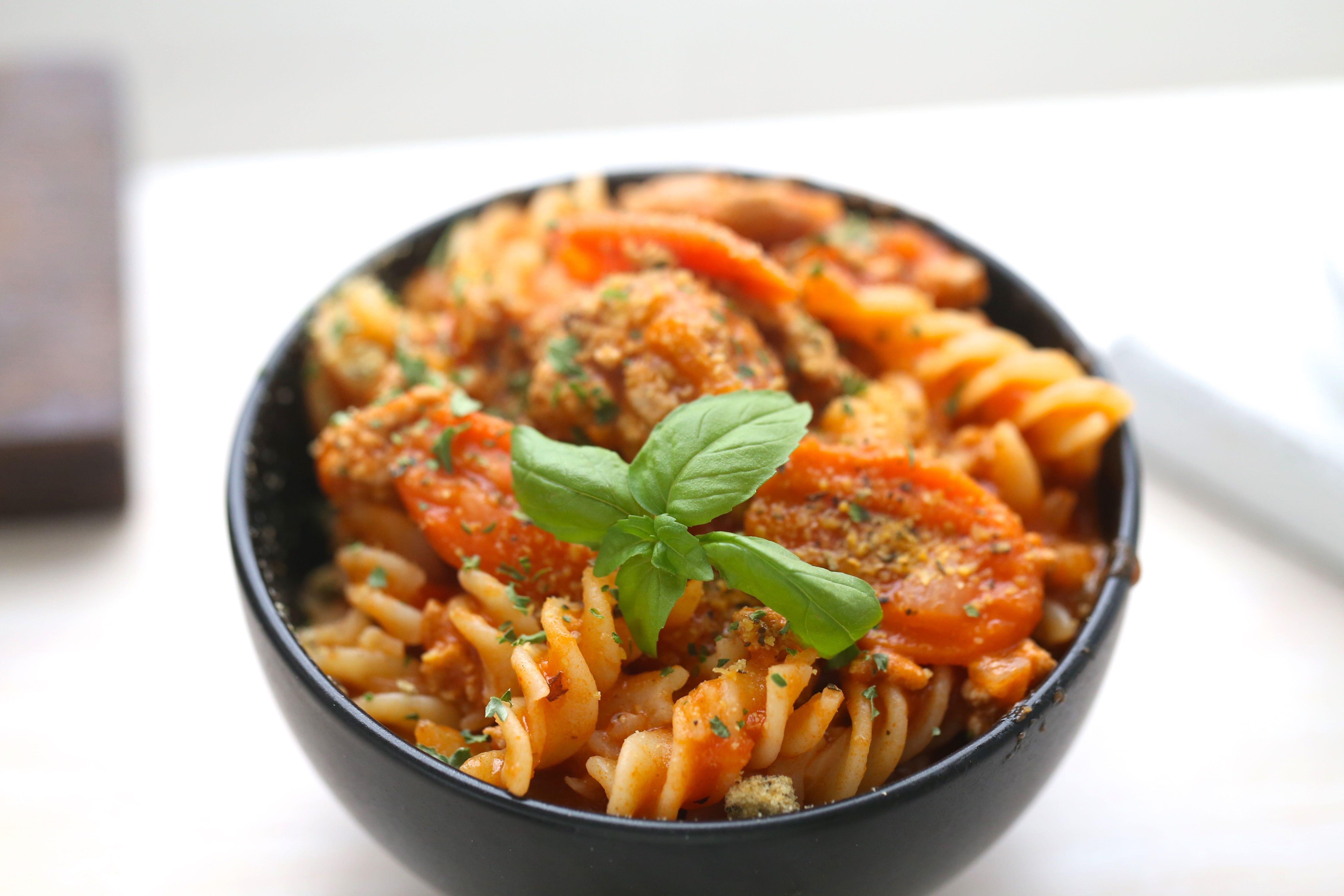 instant pot gluten free paleo noodles  instant pot pasta