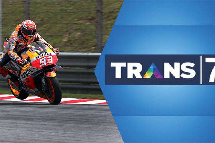 Trans7 Akan Menayangkan Siaran Langsung Race Motogp Ceko 2020 Yang Berlangsung Di Sirkuit Brno Malam Ini Minggu 9 Agustus 2020 Motogp Vinales Valentino Rossi