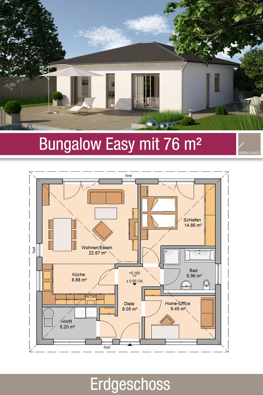 Bungalows Grundriss Bungalow Bungalow Bauen Bungalow