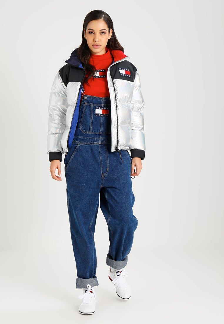 Zalando hilfiger denim jacket