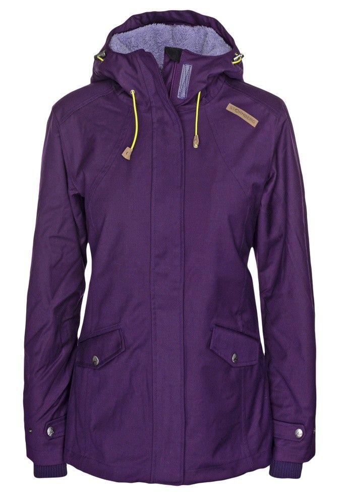ac982b50ff3c Kleivan jakke for dame - Stormberg nettbutikk. Str. XL
