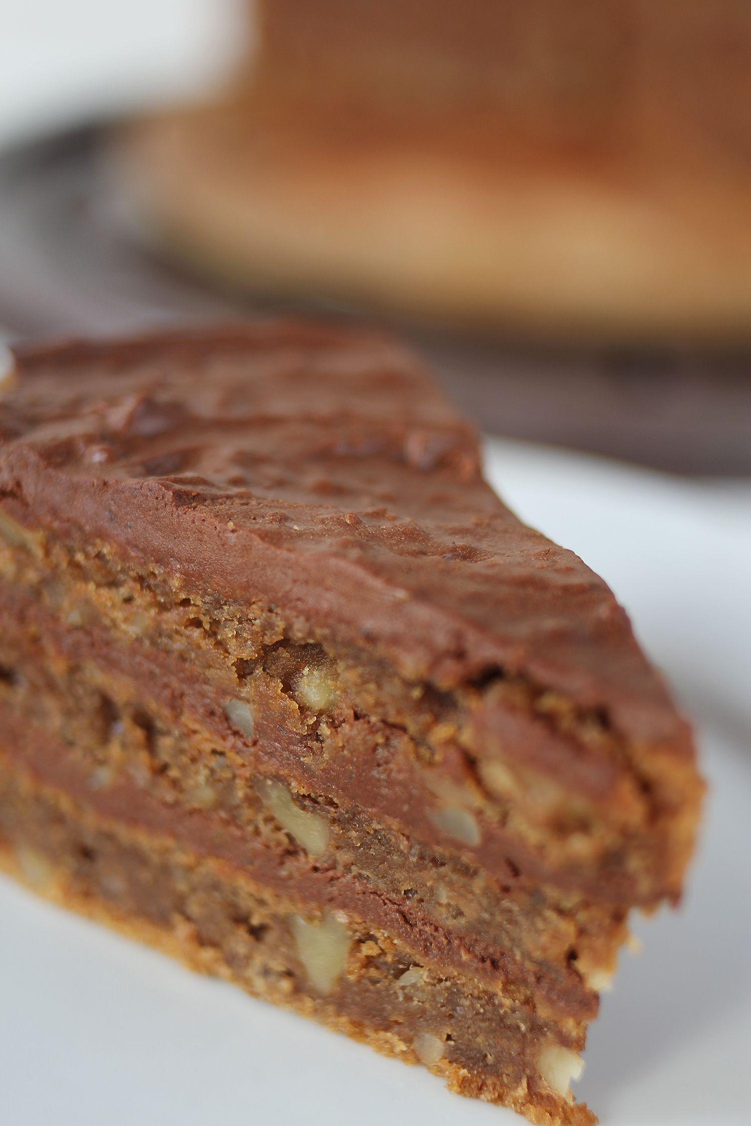 Веган �о��а Га�а� vegan garache cake desserts