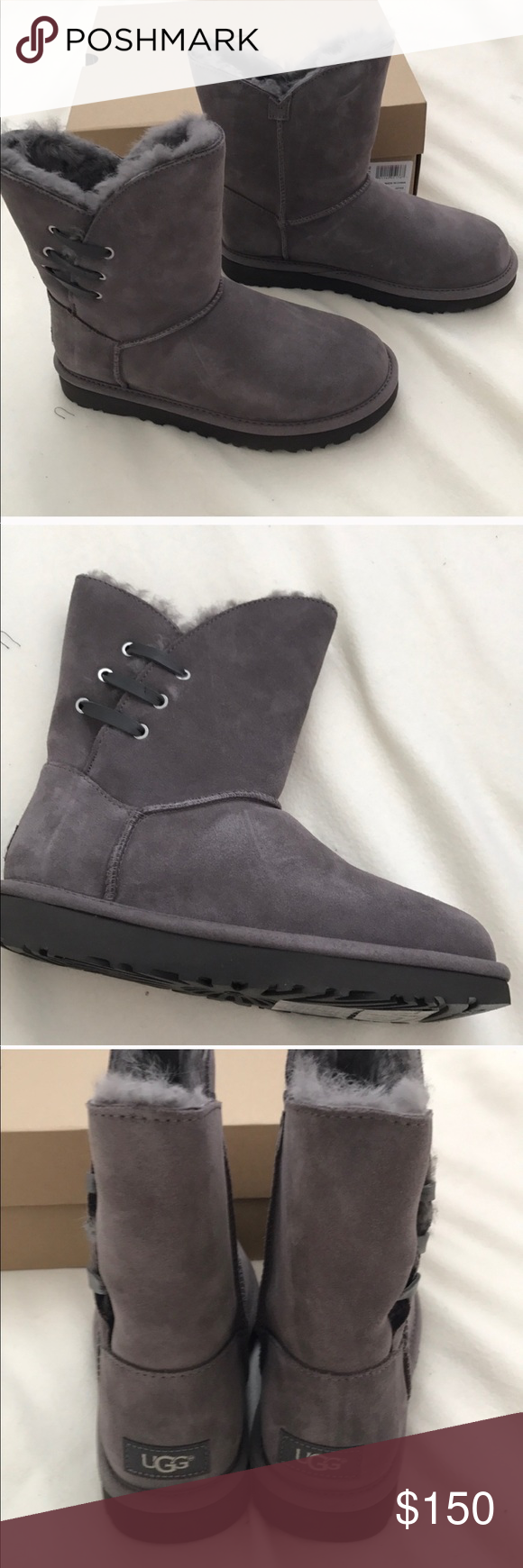 3f135981c58 Brand new authentic UGG Constantine boots New in box UGG Shoes ...