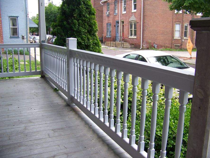 Railings All Type Fence Outdoor Decor Outdoor Decor