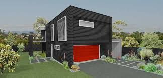 Image result for modern nz houses mono pitch roof ...