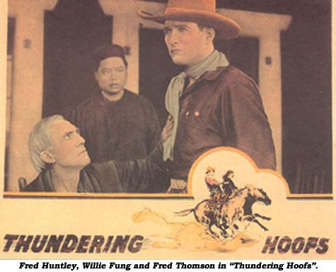 Watch Thundering Hoofs Full-Movie Streaming