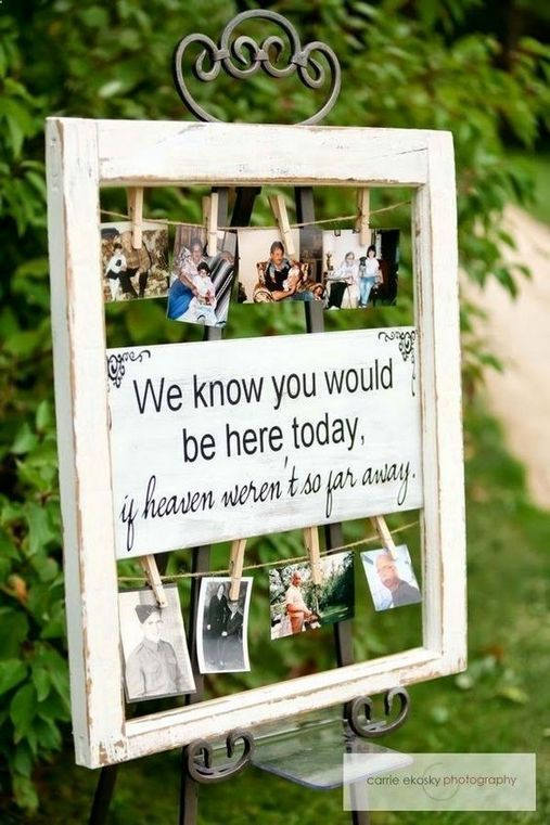 Photo of 45+ Best Rustic Wedding Decoration Ideas