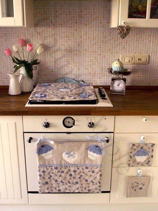 Decoración cocina | Ideas para el hogar | Pinterest | Decoración ...