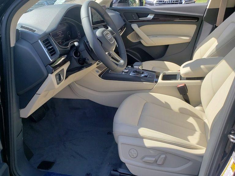 37+ finest New 2019 Audi Q5 For Sale near Atlanta, GA   WA1BNBFY8K2115403