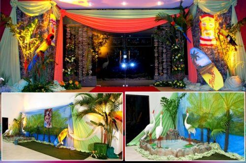 Decoracion Hawaiana Para Adultos ~ Decoracion Hawaiana Para Fiesta De Adultos