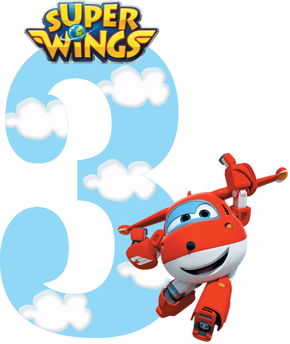 Pin On Super Wings