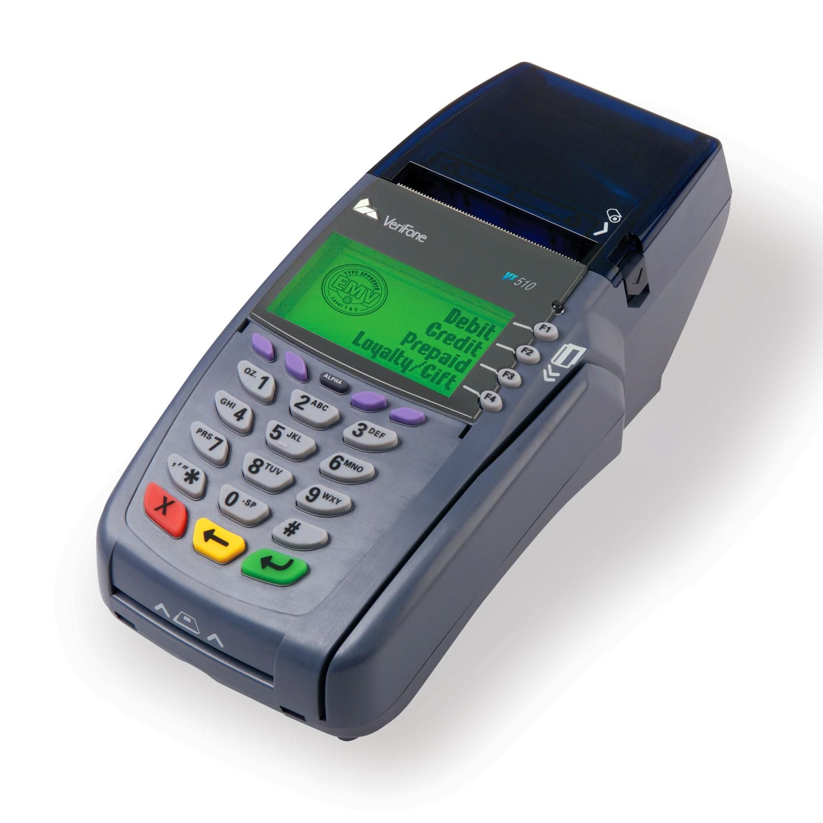 VeriFone Artema Hybrid Credit Card Terminal Driver for Windows