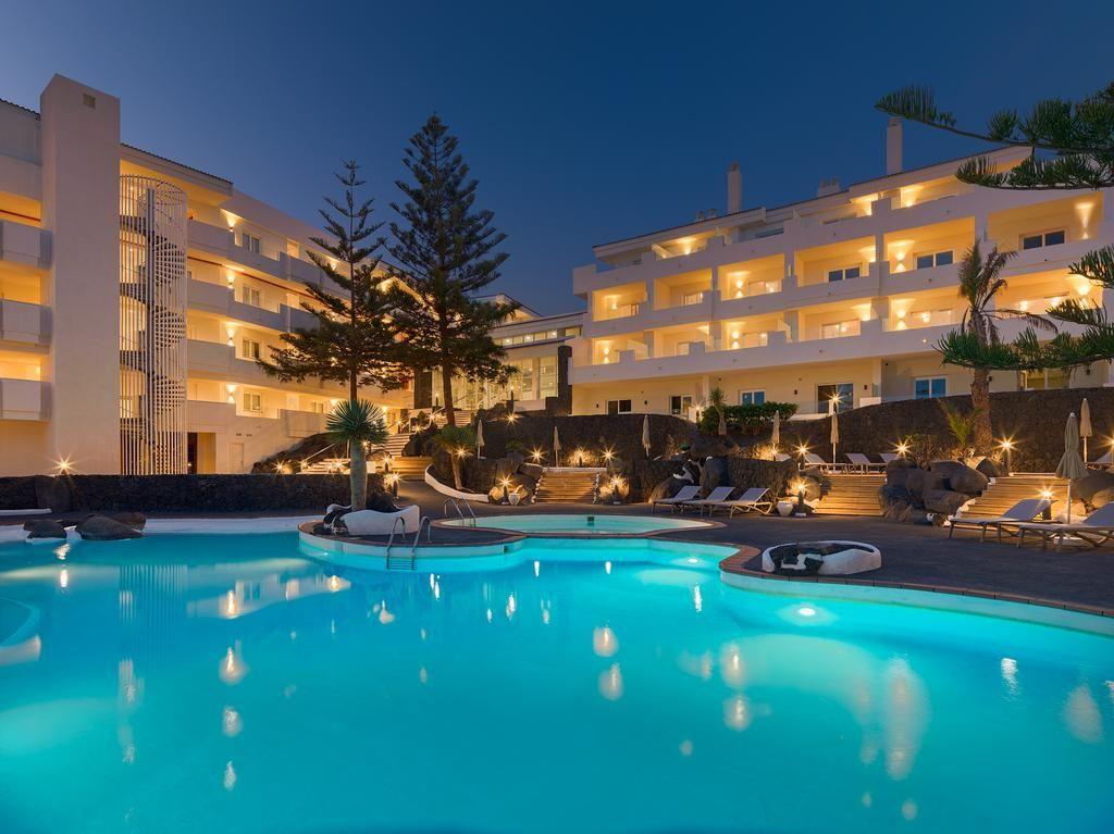 H10 Taburiente Playa Breña Baja Precios Actualizados 2019 Playa Viajes Hotel