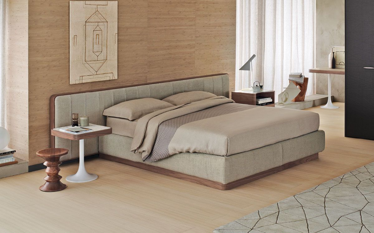 Letto Flou Notturno. Amazing Flou With Letto Flou Notturno With ...