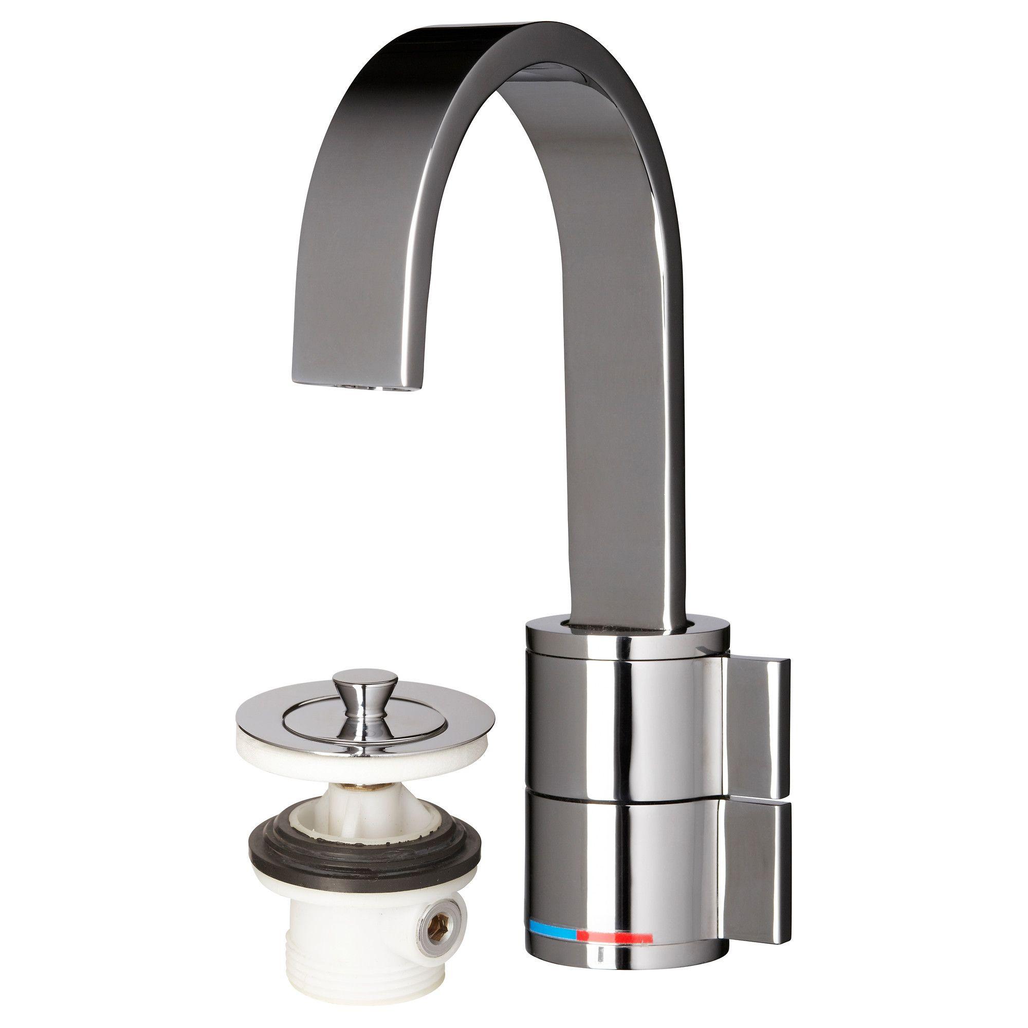 LEDSKÄR Bath faucet with strainer - IKEA, $179.99 | PROJECT mansard ...