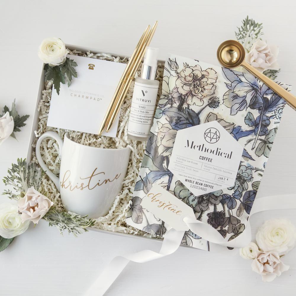 1071e52d9593f9 Morning Motivation Gift Box