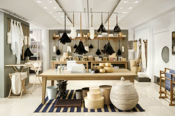 Chat with Jasper Conran of The (New) Conran Shop | Dining table ...