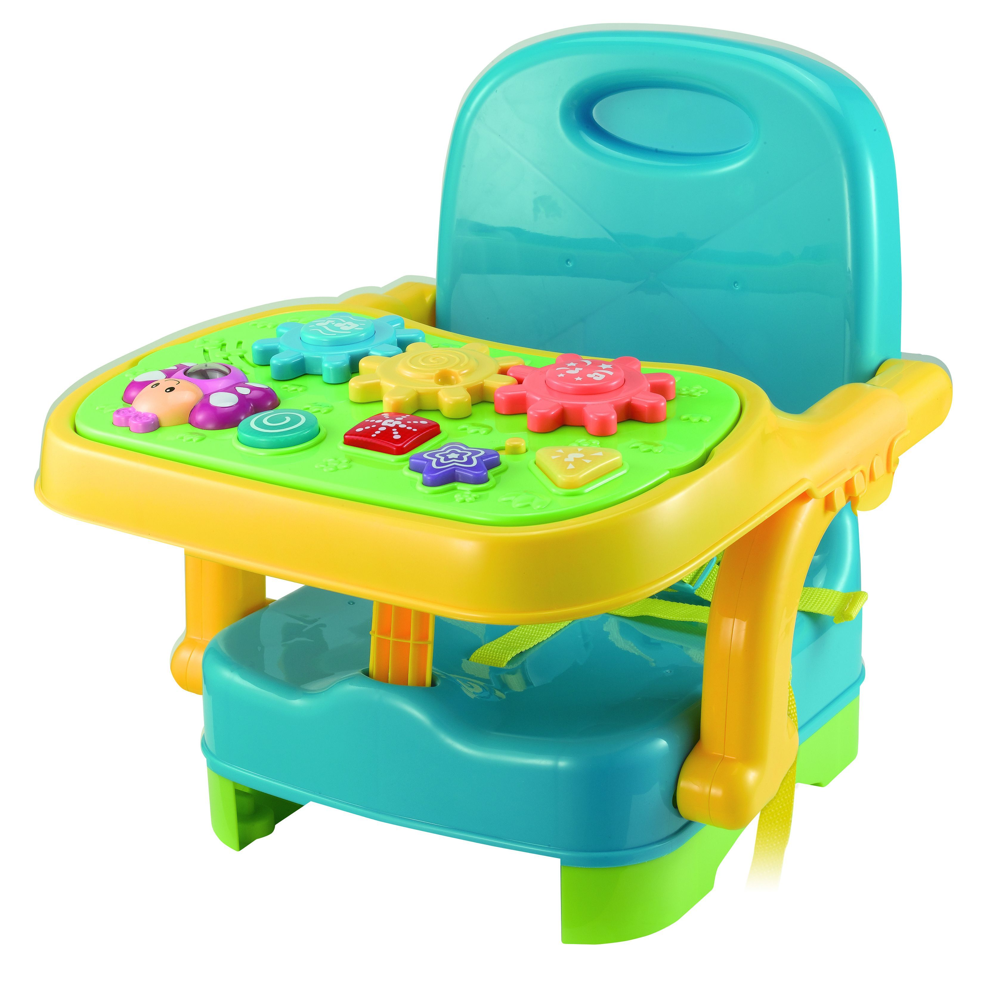 Little car toys  Winfat Musical Baby Booster Seat  Baby booster seat and Products