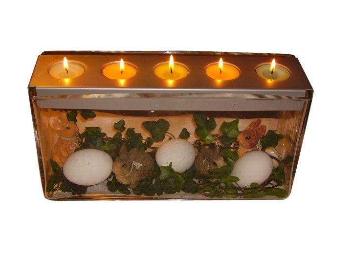 pääsiäisen somistuksia