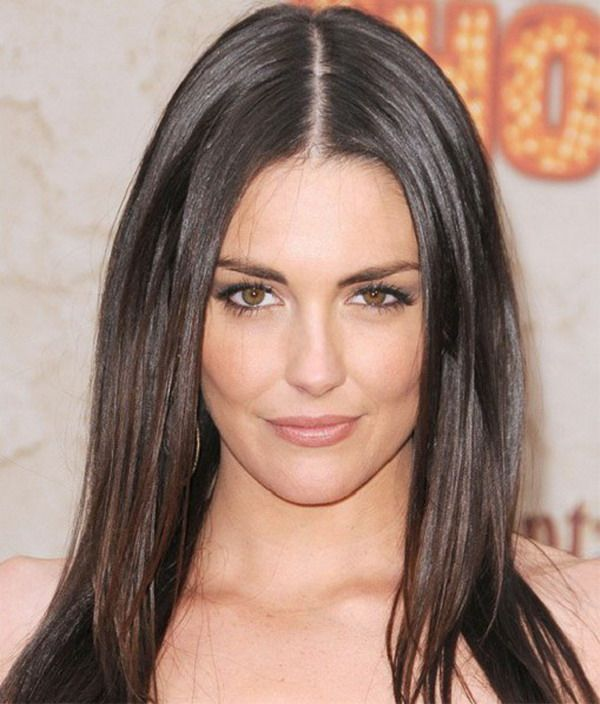 Fine Long Bob Hairstyles Bob Hairstyles And Long Bobs On Pinterest Hairstyle Inspiration Daily Dogsangcom