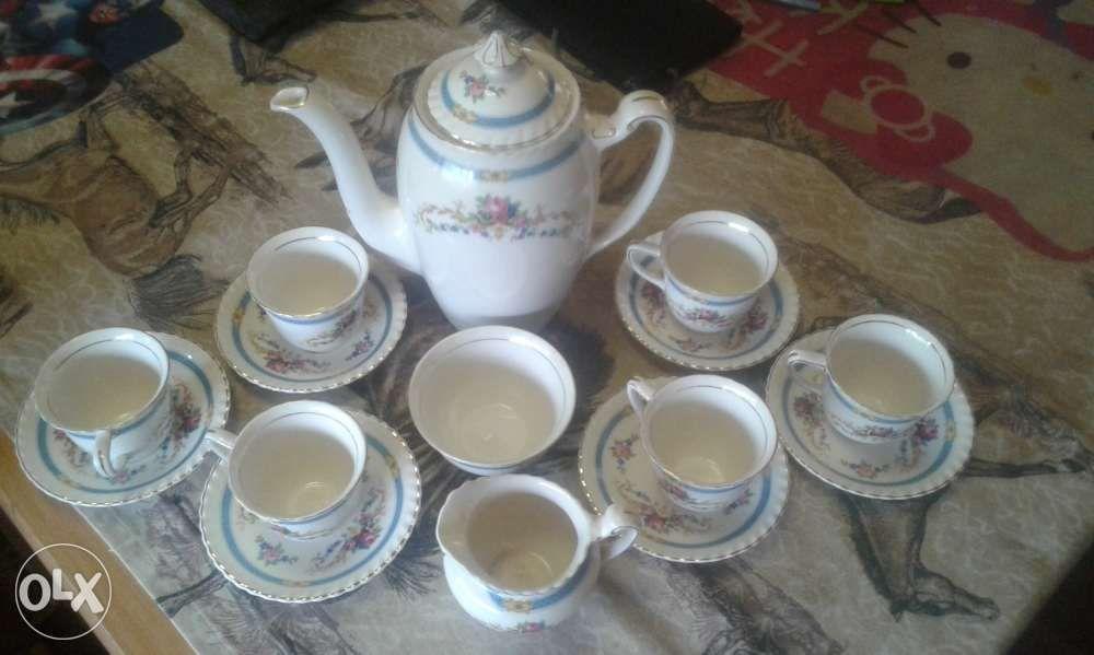 Old English Tea Sets | Old English Johnson bros tea set Pretoria East • olx.co.za