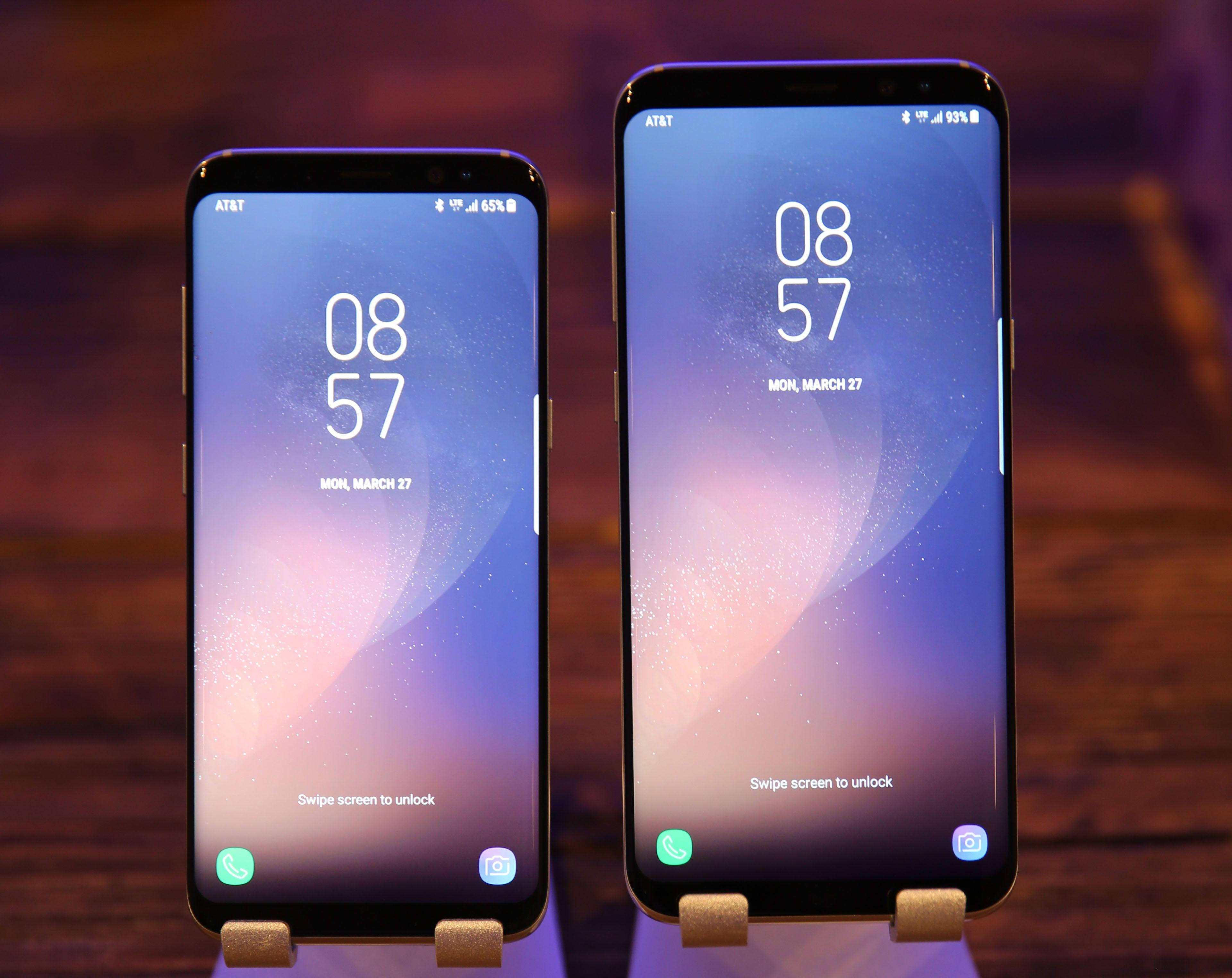 104367476 Galaxy S8 S8 Plus Jpg 3840 3048 Samsung Galaxy New Galaxy Phone Galaxy