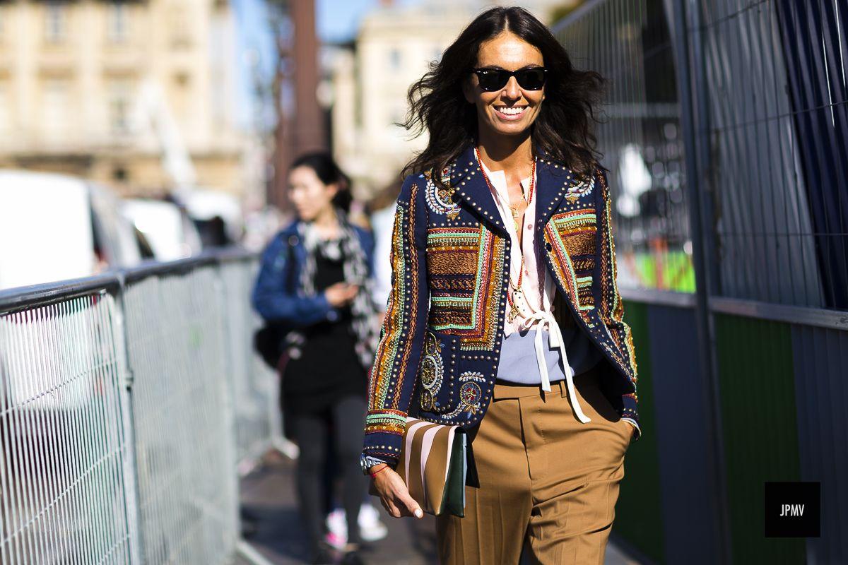 J'ai Perdu Ma Veste / Viviana Volpicella – Paris  // #Fashion, #FashionBlog, #FashionBlogger, #Ootd, #OutfitOfTheDay, #StreetStyle, #Style