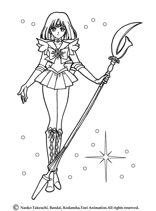 sailor-moon-n-51 | Bordados | Pinterest