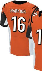 be4e618ab $78.00--Andrew Hawkins Orange Elite Jersey - Nike Stitched Alternate  Cincinnati Bengals #16 Jersey,Free Shipping! Buy it now:click on the  picture, ...