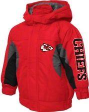 huge selection of 89cfd c2c7c Reebok Kansas City Chiefs NFL Football Boys Youth Winter ...