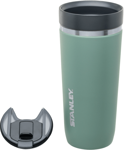 GO Tumbler with Ceramivac™ 24 oz Mugs & Cups Stanley
