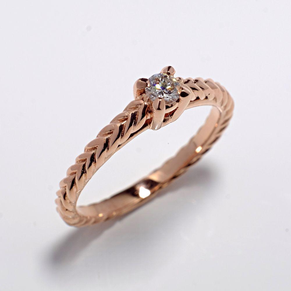 Daca esti in cautarea unui inel de logodna cu design