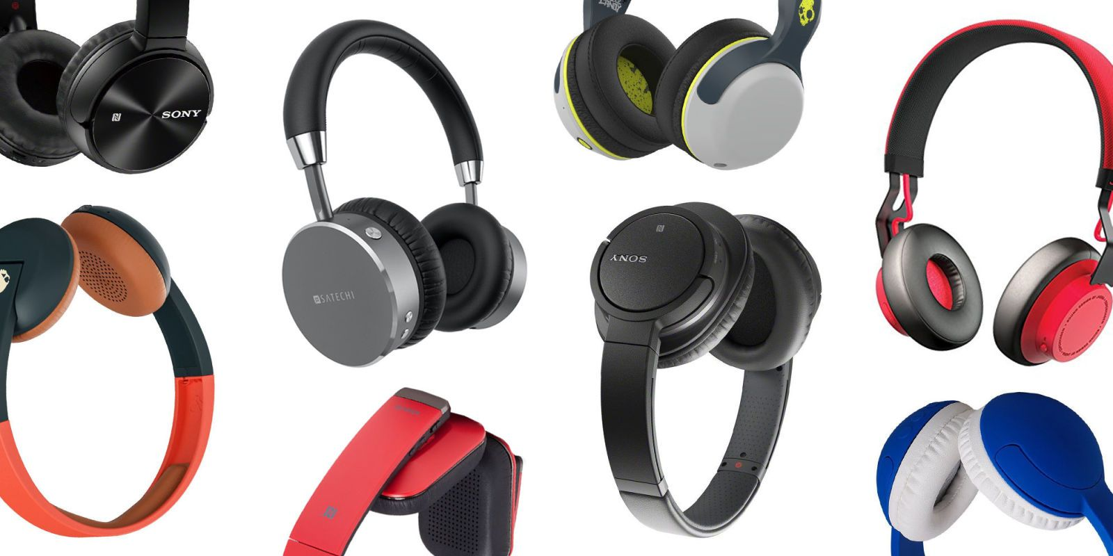 House of Marley Positive Vibration 2 Wireless Headphones | Gift