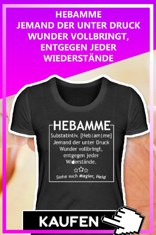 Hebamme Duden Design Geschenke Zum Abschied Danke Geburtstag