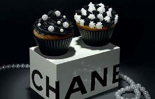 Chanel Cupcakes yummy!