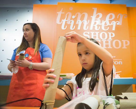 Image result for children's science center fair oaks