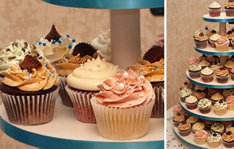 Luvvly Cake Co Best Wedding Cakes Toronto, Hamilton