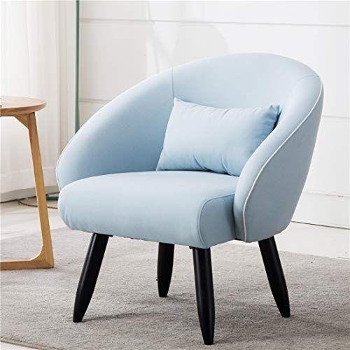 Lansen Furniture Modern Accent Arm Chair Leisure Club Seat With