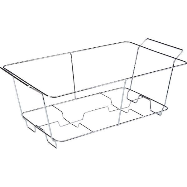 Party City Wire Chafing Dish Rack 20in Chafing Dishes Dish Racks Dishes