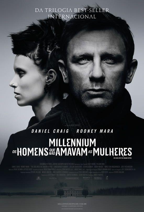 Millennium The Man Behind Lisbeth Salander The Girl With The
