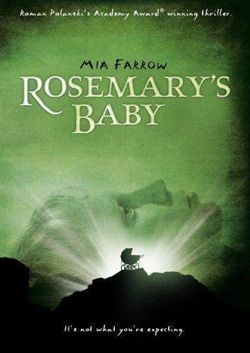 Rosemary's Baby (1968) >> Curta nossa página: https://www.facebook.com/Wasi.Idiomas.Oficial