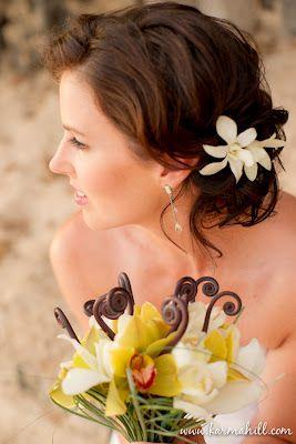 beach bride hair maui wedding hair beach wedding hair inspiration